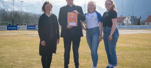 Lærdal kommune får skryt for kulturell ungdom