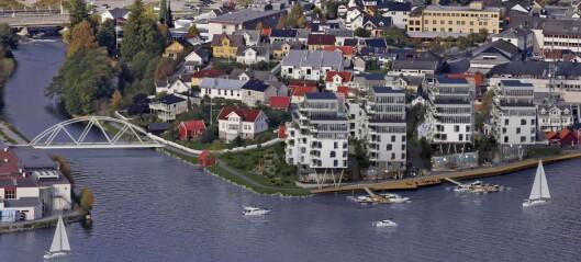 Ny fjordsti-bru får 6,4 millionar