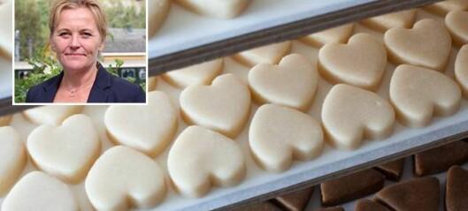 Reiselivsgiganten i Flåm har kjøpt Sognefjord Sjokolade