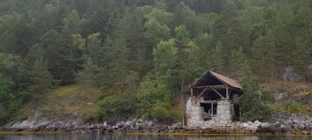 Politikarane positive til nytt naturreservat i Sogndal