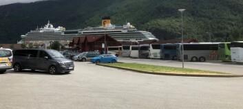 Storkontroll av turbussar: – Me har diverre sett ei negativ utvikling