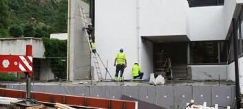 Oppgraderer sjukehuset i Lærdal, vil oppleva korte straumbrot neste veke