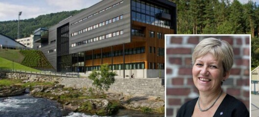 Høgskulen på Vestlandet: Fleire hundre på venteliste for barnevernsstudiet