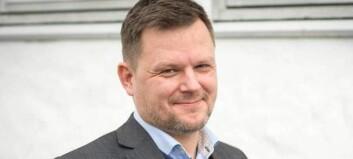 Jon Håkon er utpeikt av regjeringa til å sitja i forenklingsutval