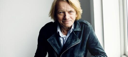 Jan Eggum skal spela intimkonsert i Sogndal