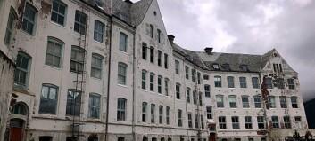 Over 500 vil førehandskjøpa rom på Harastølen Hotell