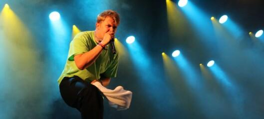 Kjartan Lauritzen solgte ut to konsertar på Meieriet på 24 timar