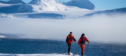 Ha skia klare, no kjem det endå meir snø