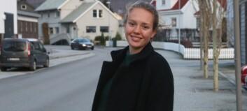 Ny journalist i Porten.no: Frå sol og varme i Australia til lokalnytt i Sogn