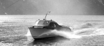 Båtane til Verket - sjå bilete