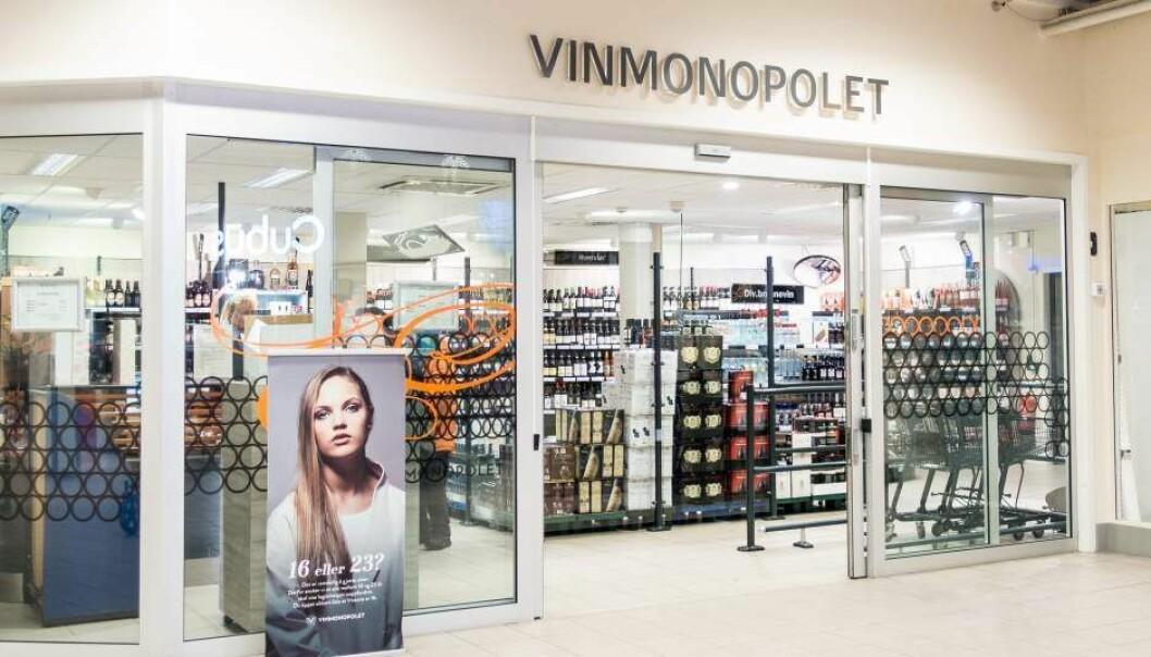 ØNSKJER VINMONOPOL: Aurland og Lærdal kommune har søkt om å få vinmonopol til bygda.