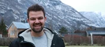 Ti kjappe med reiseglade Torgeir Skjerdal: – Har besøkt 26 land