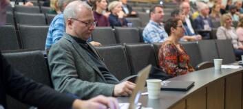 Klimaprofessor: – Norsk reiseliv og oljeindustri har nesten like store utslepp