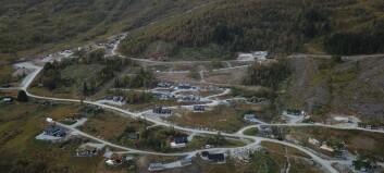 Mattilsynet kritiserer Sogndal kommune for drifta av Hodlekve vassverk