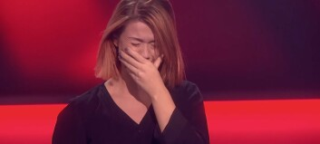 Charlotte (23) tok til tårene då dommarane snudde seg: – Ein draum