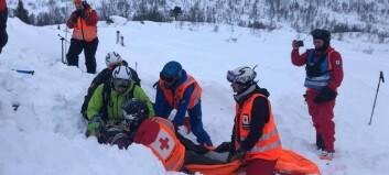 Storøving i Sogndalsdalen: – Det handlar om minutt