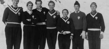 Historia til Øvre Årdal Skilag
