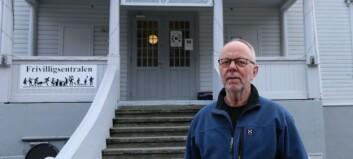 Steinar (67) var med å skipa Gamleskulen, i haust sluttar han: – Gruar meg