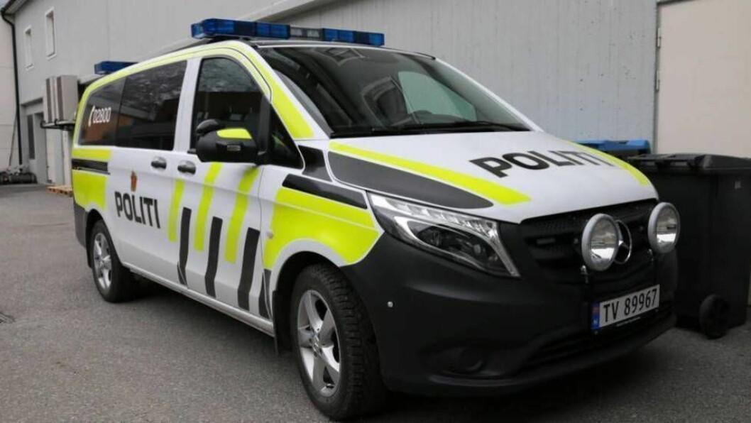 INDRE SOGN: – Det har vore ei roleg veke for politiet, seier regionlensmann i Sogn, Magne Straumstein.