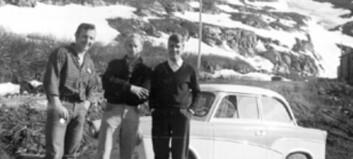 Praksistida på Årdal & Sunndal Verk for 50 år sidan