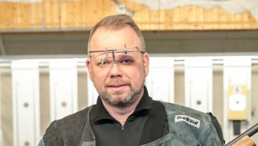 Leiar i Farnes Skyttarlag: Glenn Arne Vie.