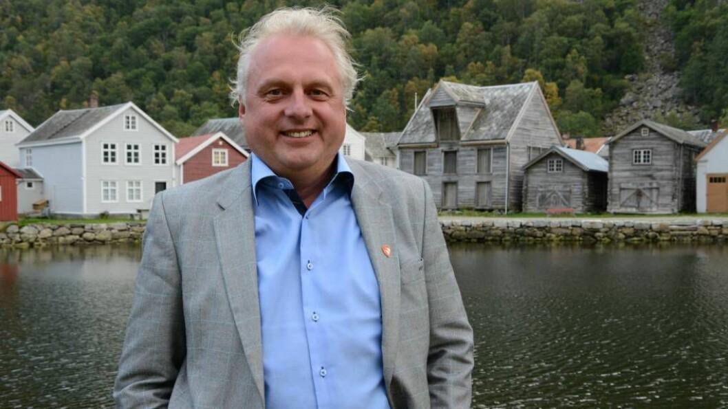 – Når det gjeld landbaserte aktivitetar og tilbod ligg det godt til rette for å kunna sy saman interessante opplevingspakkar, seier avtroppande ordførar Jan Geir Solheim.