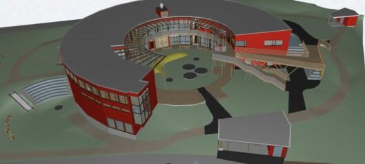 Dette bygget i Sogndal skal stå ferdig i 2020
