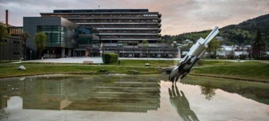 Kvinne i 20-åra med rabiessmitte døydde på Førde sjukehus