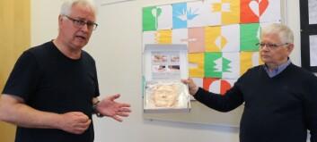LHL i Årdal inviterte rektor og skulane til å vera med og redda liv