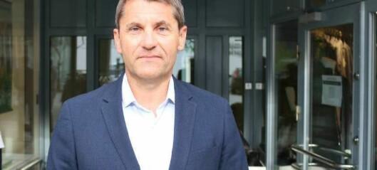 Arne Johansen trekker seg frå tilsetjingsprosessen: –Ikkje ein god situasjon