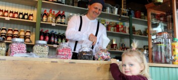 Nytt liv i «Bui» til Nils og Kari Lerum