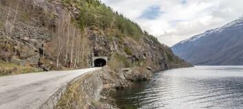 Sommar i «nye» tunnelar: – Endeleg ser me enden på oppgraderingsarbeidet