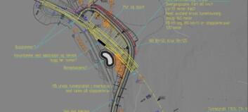 Vegvesenet vurderer tunnel rett etter nyebrua som «særs aktuell»