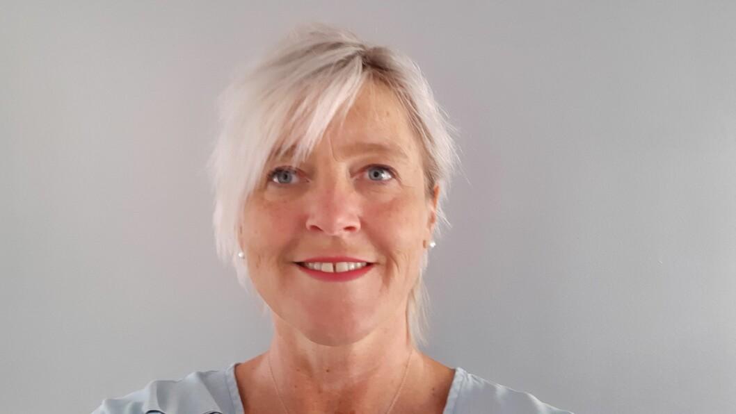 UTFORDRING: Nedgang i folketalet er ei av utfordringane Høyanger kommune står overfor dei neste fire åra, ifølgje ordførarkandidat i H, Monica Sunde Tjønnås.