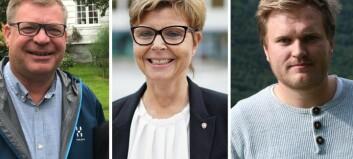 Ferskt partibarometer for Vestland: 15 mandat til Ap, 8 til Sp. Hestetun: – Garanterer skulemat til alle om me får fleirtal