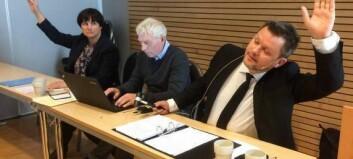 Ny fungerande rådmann i Sogndal