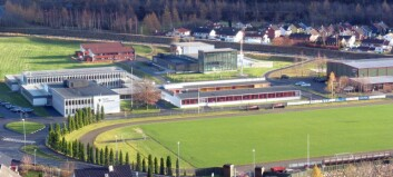 Senterpartiet vann skulevalet på Høyanger vgs