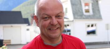 Valvake i Årdal: Arbeidarpartiet tilbake på topp