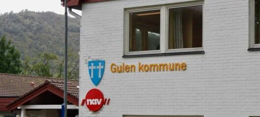 Valresultatet er klart: Senterpartiet styrkjer posisjonen i Gulen – aukar med eitt mandat