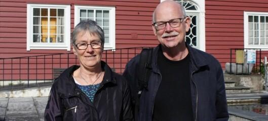 Godt val for Raudt i Høyanger: – Trur folk ønskjer ei tydeleg stemme