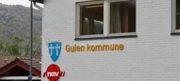 Desse skal styre Gulen dei neste fire åra