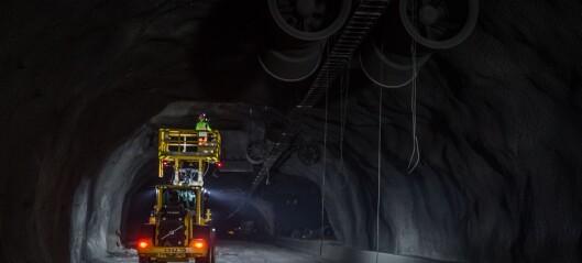 Statsbudsjettet: 167 millionar til tunnelar i Aurland, 158 til rassikring i Vik