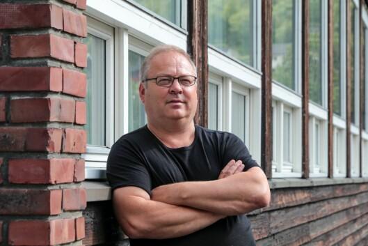 – Ein driv senioridrett for å vinna. Ein må ha noko å kjempa for. Det gjeld både spelarar, trenarar og publikum, seier Geir Kjetil Øvstetun.