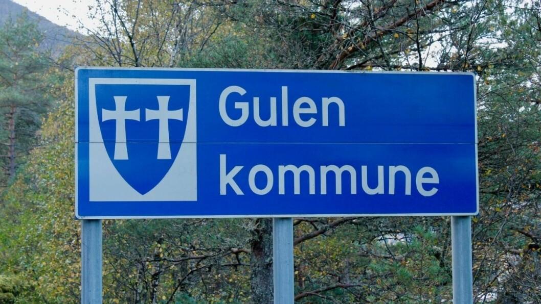 ATTVAL: Det nye kommunestyret i Gulen er vald, og både ordførar og varaordførar vart attvalde.