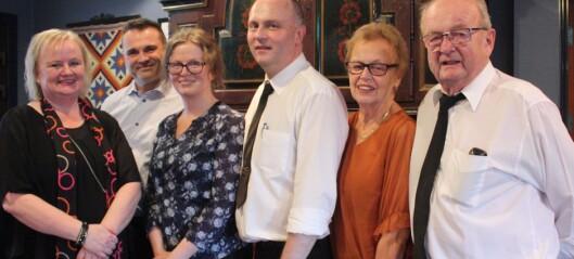 Eikum hotell feirar 100 år – familiedrevet i fire generasjonar
