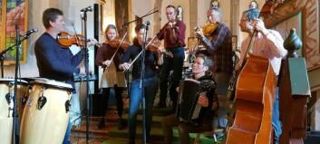 Nynorske litterturdagar: Ville gje livsglede gjennom nynorske kulturopplevingar