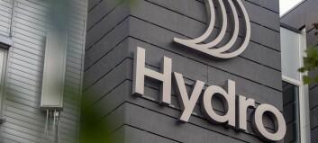 Har signert intensjonsavtale om hydrogenprosjekt