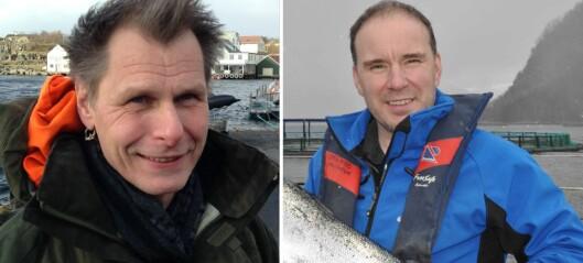 Erik Osland tente mest, men Ola Braanaas har desidert størst formue i oppdrettsbransjen