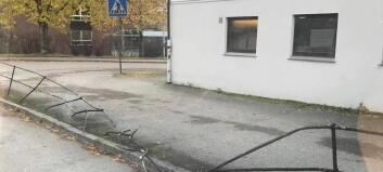 Politiet nær ferdig å etterforska gjerdesaka i Årdal, går vidare til jurist