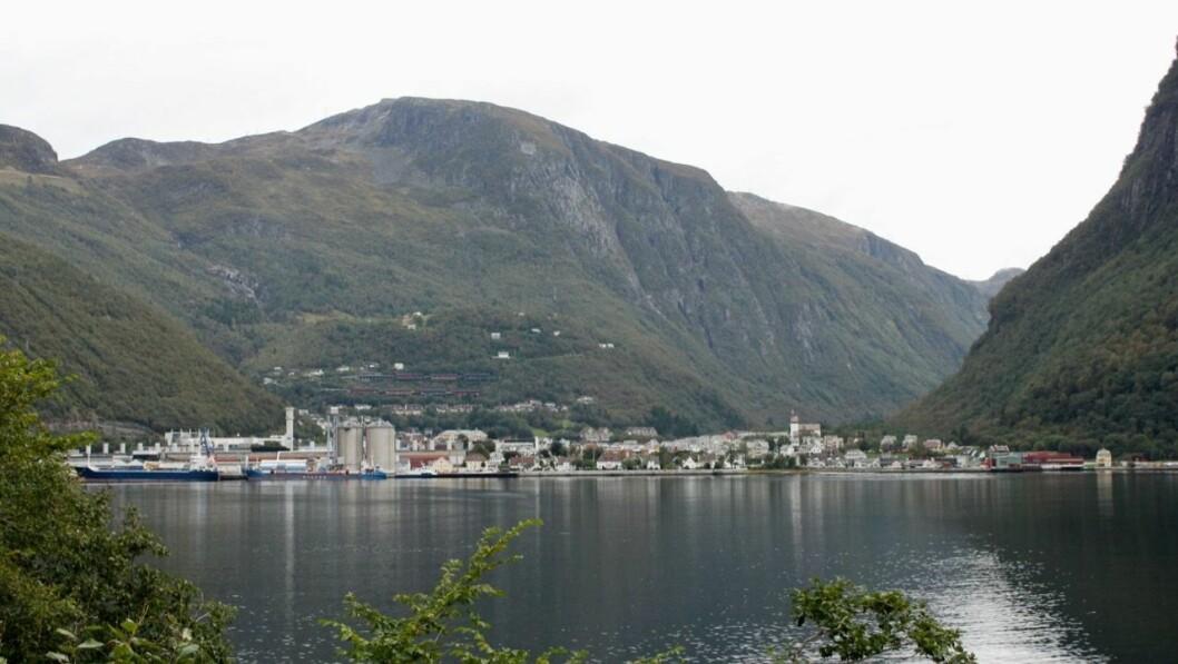 BYTE: Fem eigedomar i Høyanger har bytt eigarar dei siste to vekene.